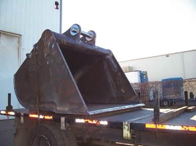 Industrial Machine Repair Services Denver CO