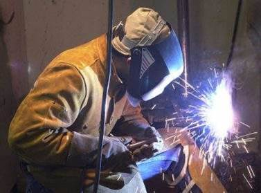 Sheet Welding Services Denver CO